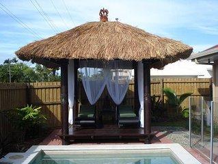Kintamani Villa Palm Cove