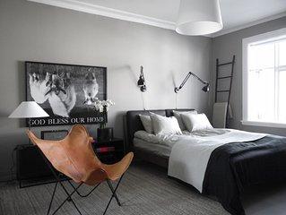 Beautiful studio apartment at City Centre