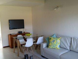 Angra dos Reis, Bracuhy, Apto 3qts Condomínio do Porto, vista da Marina, LINDO