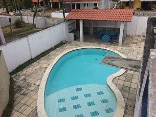 Execelente Casa Beira Mar - Forno da Cal-Itamaracá-Temporada