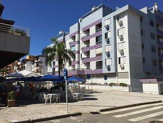 Apartamento Jurerê Internacional - Open Shopping - Melhor localização!