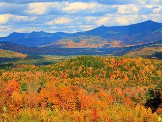 White Mountains & ATV'ers Dream Spot