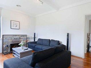 Delightful, Cozy & Modern House