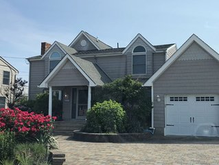 ** Hidden Gem In Ship Bottom NJ,  5 bedroom, 2 Bath house