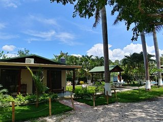 Explore Paradise-Palma Real cottage