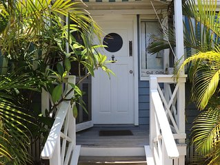 Gull Cottage Wooli - beach front escape