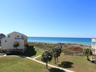 Gated Community Near State Park With Community Pool & Green-space, Easy Beach Ac