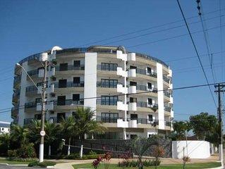 Apartamento lindo e confortavel para ate 08 pessoas - PERUIBE