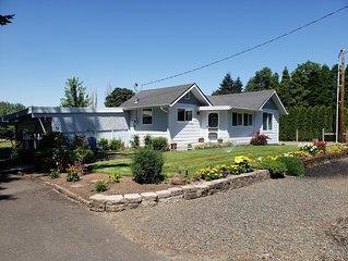 Eugene Cottage Guest Home