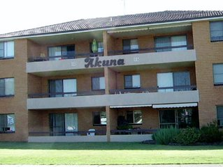 AKUNA - UNIT 5, ******* Little Street, Forster