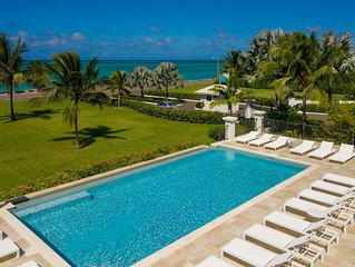 Ultra Luxury Two Bedroom Condo w/ Spectacular Ocean Views, Pool, Beach