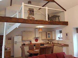 Luxurious 19th Century  Farmhouse