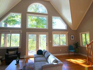 Secluded Catskill Retreat w/ Beautiful Mountain Views