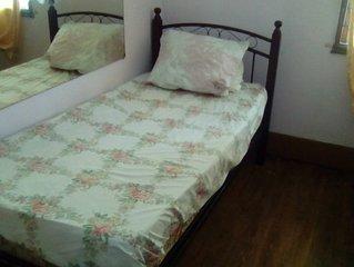 Great Bedroom with En-suite Bathroom