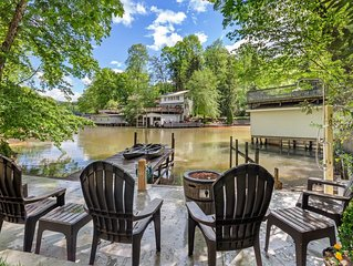 Horseshoe Cottage - Mr Lake Lure Vacation Rentals