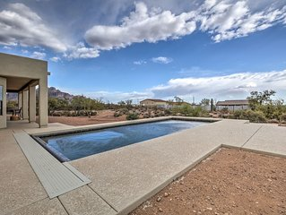 Large Phoenix Home - Near Tonto National Forest!