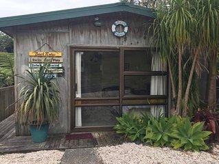 Mangawhai Heads  Cottage