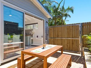 Luxury Guest Accommodation - 2km from Manly beach