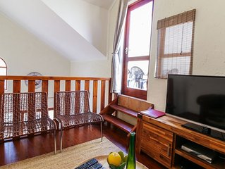 Luxurious 1 Bedroom Furnished Loft apartment