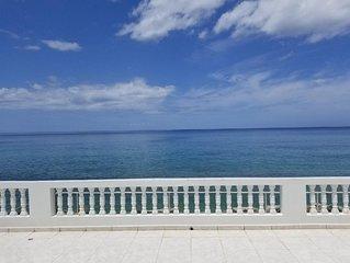 Casa Serrano Beach Front Terrace