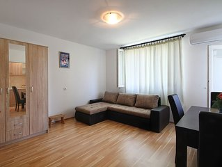 Apartment 50 meters from Old Town Budva