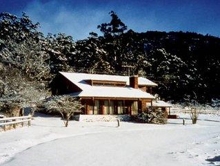 Pender Lea Chalets - The Cottage