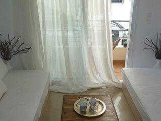 Amphora- Luxury suite