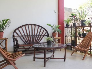 Casa 'Villa Lirios' a perfect house to spend a great time with your family
