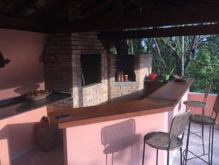 Casa Bairro Almada/SP