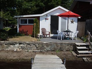 The Pickerel Inn at 450 Crescent  Beach