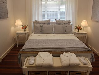 Pirralilla Estate -Governess' Cottage Luxury Suite