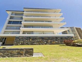 Balnamara Burleigh, comfortable spacious apartment
