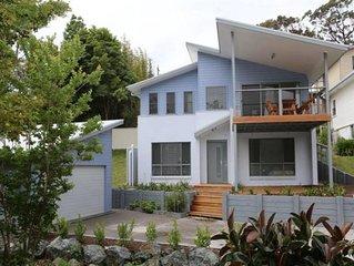 Amooran Oceanside Beach House