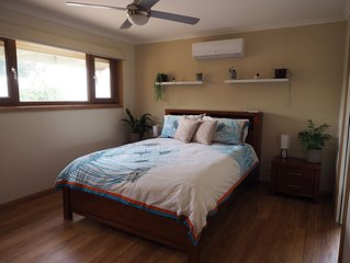 Seabreeze on Glenrana- nearby Wineries and Golf Course �⛳