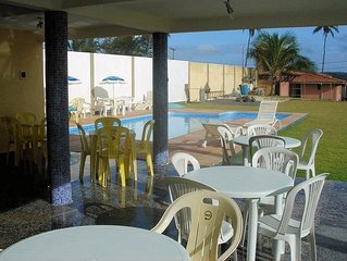 Casa Arembepe 4/4 FRENTE MAR 1.038 m²  - Salvador - Bahia - Brasil -