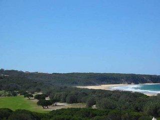 SUR LA PLAGE Tura Beach