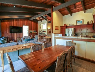 Quiet Condo With Amazing Mountain Views & A Short Walk to Canyon Lodge!