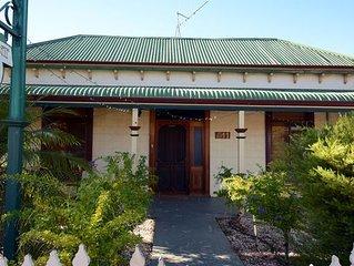 Emaroo Argent Cottage