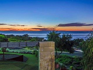 'The Breeze House' luxury family escape