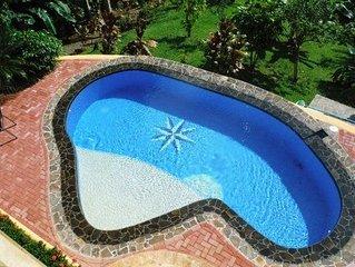 3BR Uvita Home w/Private Pool - 15 Mins to Beach!