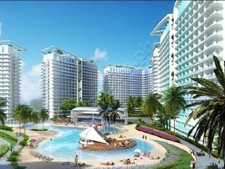 Azure Miami 1507 Beach View unit