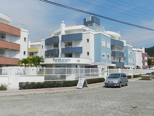 Excelente Tarifa Ingleses Florianopolis ,bem Equipado 250 M praia boa localizaca
