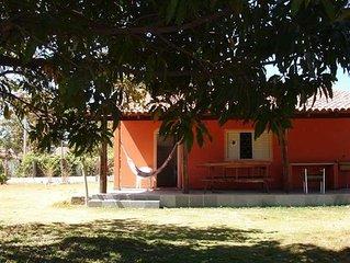 Casa bem localizada - Chapada dos Veadeiros, SJ - GO