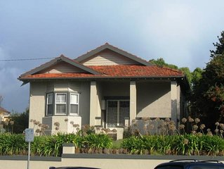 Roebil House - Roebil House