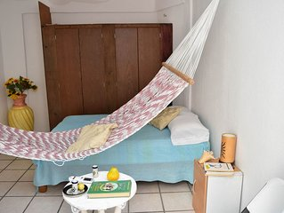 Apartment in the heart of Zihuatanejo great for long stays