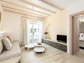 Cyano Hotel, Family One Bedroom Apartment