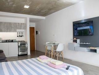 Modern Studio IV in Palermo