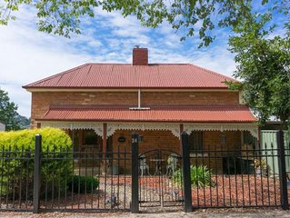 Linden Cottage Beechworth