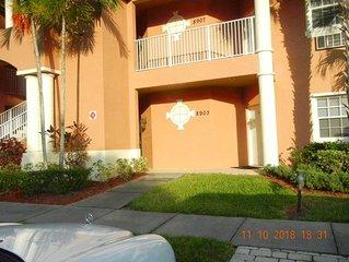 Beautiful Condo in gated PGA Village Community, Port Saint Lucie, Florida 34986