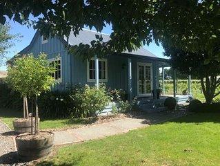 Beautiful Cottage amongst the vines